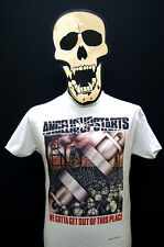 Angelic Upstarts - We Gotta Get Out Of This Place - T-Shirt