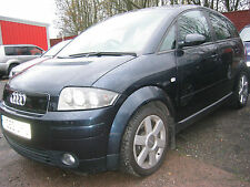 '53 Audi A2 1.4TDI DIESEL SE 5 Door. Only £30 Road Tax, Great Value !!