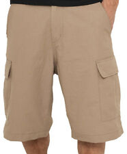 Urban Classics Cargo Shorts Beige Tb517 Rip Stop Cotton Men's Men