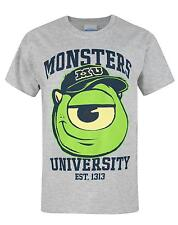 Official Monsters University Mike Wazowski Boy's T-Shirt