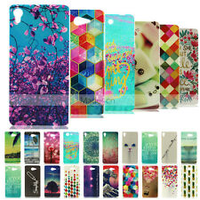 Vogue -YX Design Thin 0.3mm Soft TPU Black Case Cover For Huawei P8 Lite