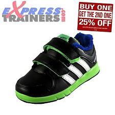 Adidas Infants Toddlers Kids LK Trainer 6 CF Climawarm Trainers *AUTHENTIC*