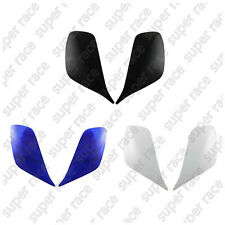 Cool Black Blue Clear Smoke Tint Headlight Lense Cover For Yamaha FZ1 06-08