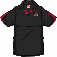 AFL Mens SHD Polo Essendon Bombers by AFL Store