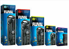 FLUVAL MINI,U1,U2,U3,U4 INTERNAL AQUARIUM FISH TANK POWER FILTER