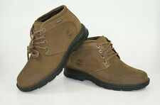 Timberland CITY ENDURANCE Chukka Gore-Tex Lace up men's shoes new