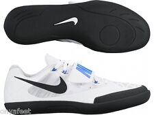 NEW NIKE ZOOM SHOT DISCUS 4 FIELD EVENT SPIKES TRAINING/RUNNING SHOES
