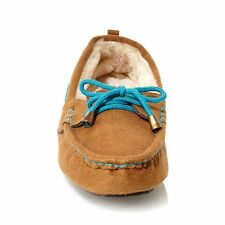 Sporto® Slipper Moccasin 403723