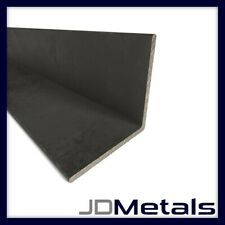 Mild Steel Angle Iron 40mm x 40mm x 5mm diameter