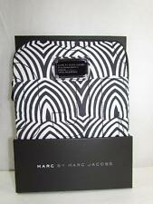 Marc By Marc Jacobs Nylon iPad Tablet  Cover Sleeve Case Pouch Bag New