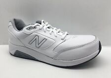 New Balance MW928WT2 Men Walking Sneakers White Leather