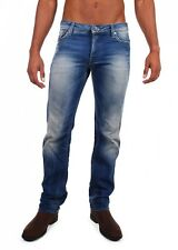 "G-Star Herren Jeans ""ATTACC LOW STRAIGHT"" blue"
