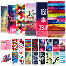 YH Painted Wallet Leather Case Cover For Apple iPhone 6 6S Plus 6 Plus 5S 5S 4S