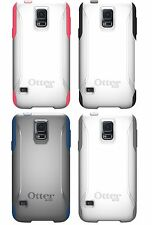 New! Otterbox Commuter Case For Samsung Galaxy S5 - WITHOUT Screen Protector