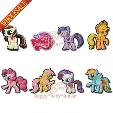 8PCS My Little Pony Fridge Magnets,Cartoon Magnetic Stick,Office Supplies Gifts