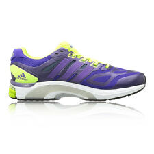 adidas Supernova Sequence 6 Womens Pink Grey Running Sports Shoes Trainers