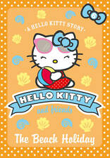 Hello Kitty Story Book 6 - HELLO KITTY and FRIENDS: THE BEACH HOLIDAY - NEW