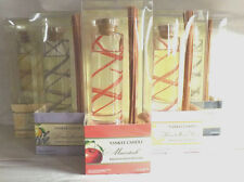 YANKEE CANDLE  PREMIUM REED DIFFUSERS!  YOU CHOOSE!