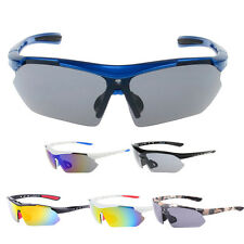 Goggle UV400 Lens Sun Glasses Eyewear for Outdoor Sport Cycling Bicycle Riding