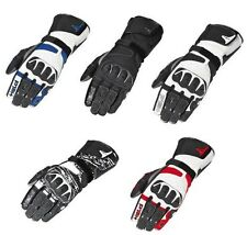 Motorcycle Sports gloves Held Evo Thrux black racing Leather Glove NEW