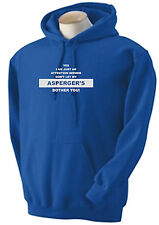 Aspergers Kids Sweatshirt and Hoodies, Yes I am just an attention seeker.