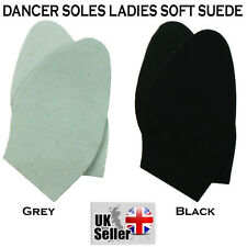 How To Stick On Suede Soles For Dance Shoes Uk