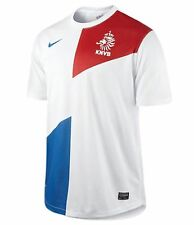 NIKE NETHERLANDS AWAY JERSEY 2013/14 HOLLAND DUTCH.