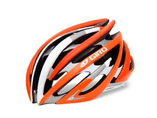 Giro Aeon Road Helmet - Orange