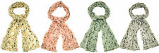 Ladies Scarf Collection Butterflys Scarf 90567
