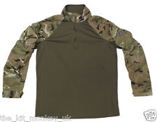 British Army / Marines MTP Multicam Under Body Armour Combat Shirt (UBACS) -New