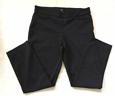 NEW Alfani Petite Comfort Waist Slim Leg Pants 2337 Deep Black 6P or 10P