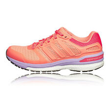 adidas Supernova Sequence Boost 8 Womens Support Running Sports Shoes Trainers