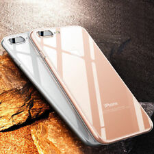 Ultrathin Dustproof Soft Silicone TPU Case Cover for Apple iPhone 6 6S 7 Plus