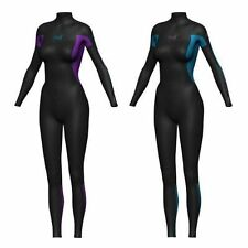Crystal Women's Superstretch Steamer 3/2mm Wetsuit
