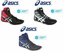 ASICS Wrestling Shoes (boots) Split Second 9 Ringerschuhe Chaussures de Lutte