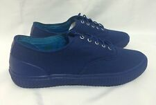 Fred Perry Rally Canvas Trainers shoes plimsolls pumps Multi Size Genuine