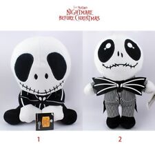 Cool ! Nightmare Before Christmas Jack Lentern 25cm Soft Plush Doll Toy New