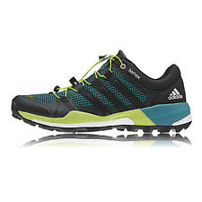 Adidas Terrex Boost Mens Waterproof Trail Walking Outdoors Sports Shoes