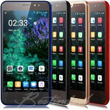 "5.5"" Unlocked Android 5.1 Quad Core Smartphone For AT&T T-Mobile Cell Phone GPS"