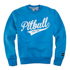 Pit Bull West Coast Sweatshirt 'So Cal' Crewneck
