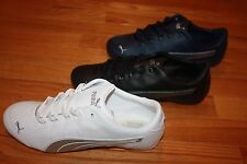 New In Box Puma Women Soleil V2 Synthetic Leather Shoes Sneakers SHIP FREE US