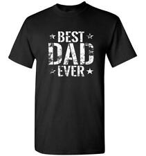 Shirt T Best Dad S Day Ever V Funny Tee Gift Father Daddy Papa Idea New Humor Ts