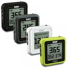 Bushnell NEO Ghost Pocket Sized Golf GPS Rangefinder - 2015 - Choose Your Color
