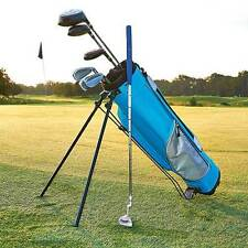New Affordable Durable Junior Golf Club Sets Left Right  Handed 13 And Up Stand