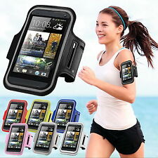 Running Gym Bag Sport Arm Band Case Cover For HTC One A9 M9 M8 Armband Holder