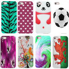 pictured gel case cover for apple iphone 4 mobiles c67 ref