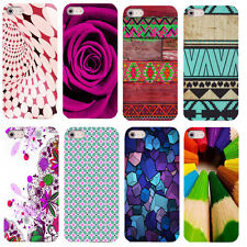 pictured printed case cover for apple iphone mobiles c43 ref