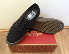 Vans Authentic Pro - Mens Casual Shoe Black/Gum