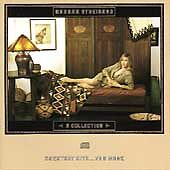 A Collection: Greatest Hits...And More by Barbra Streisand (CD, Oct-1989,...