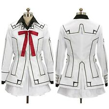 Vampire Knight Yuki Kuran Kurosu Halloween Cosplay Costume Uniform Dress Outfit